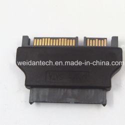 SATA (7+15) a SATA (7+9) adattatore del convertitore