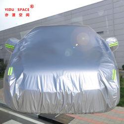 De in het groot Dekking Van uitstekende kwaliteit van de Auto van de Regen van het Zonnescherm van Oxford Zilveren Frost-Proof