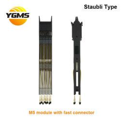 Hot sales M5 du module électronique de jacquard avec roulement