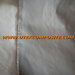 Ширина 3 м из стекловолокна тепловой огнеупорные одеяло из стекловолокна