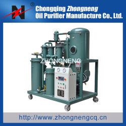 Equipamento de filtragem de óleo lubrificante Tya