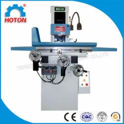 Manual de pequena rebarbadora de superfície da máquina com aprovado pela CE MD618A