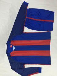 2016 2017 Casa de nuevo diseño de uniformes de Futbol, uniformes de fútbol Sublimaion