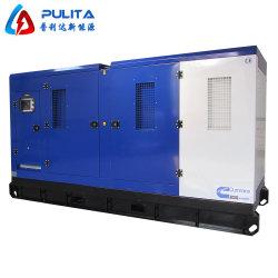 Ce approuvé 10kVA~1500kVA diesel électrique de type silencieux les générateurs de puissance