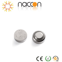 Pila de botón alcalinas fábrica AG3 Lr41 L736 de 1,5 31mAh batería seca