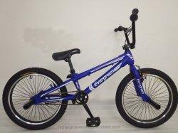 "20 "" Hallo-10 Fahrrad/Fahrrad des Stahlrahmen-Freistil-BMX Soem"