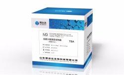 Shandong Bio-médias Total des acides biliaires (TBA) Kit de test/IVD réactif