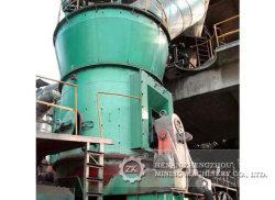 Broyeur centrifuge droites/verticale du rouleau de charbon Mill
