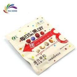 Bio-Degradable PE Plastique sac d'emballage alimentaire