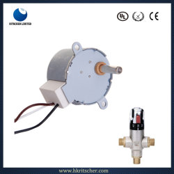 Elektrische Stepper van gelijkstroom Motor voor het Hulpmiddel van de Macht/Airconditioner