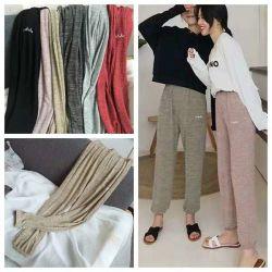 Pantaloni della Camera della Camera di Zhaizhai per la signora leggiadramente
