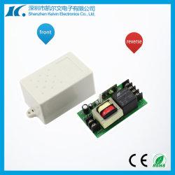 La automatización del hogar 110/220V 1-CH Controlador remoto de alta potencia para la bomba de agua