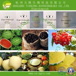 Dimethomorph (98%TC, el 50%80%WDG WP, el 10%EW, 200SC 400SC).- fungicida