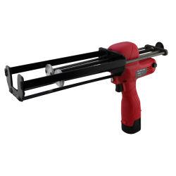 300 x 300 Ml 2構成のコードレスエポキシの付着力ディスペンサー600mlの1:1のエポキシの注入銃