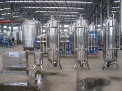 Scambiatore di ioni high-technology del sodio per acqua potabile