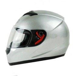 2016 Hot Sale DOT a approuvé les visières double face complète du casque de moto