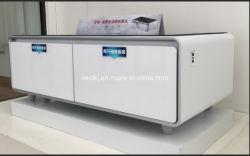 Кнессета Деди холодильник Кофейный Bluetooth и WiFi динамик