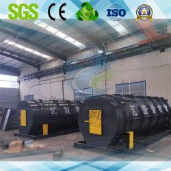 高品質の石炭または砂または選鉱領域のための回転式スクリーン