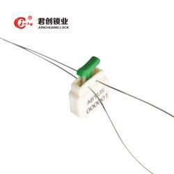 Le joint de fil de sécurité Jcms107 joint des compteurs de gaz