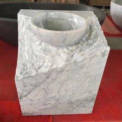 Natürliche Steinmarmor-/Granit-/Onyx-Untersatz-Wäsche-Großhandelswanne /Basin