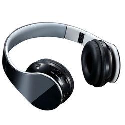 2017 neuer drahtloser Bluetooth Stereokopfhörer für Musik hören und Telefon-Aufruf für junge Leute aufheben