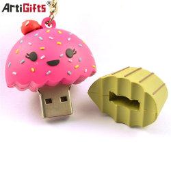 Таким образом заказчик дизайн рекламных Sweety Cute флэш-диска USB