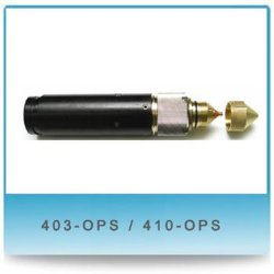 Подсистема плазмы Koike (403-OPS/410-OPS)