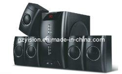 Nouveau modèle d'accueil audio haut-parleur (H-743)