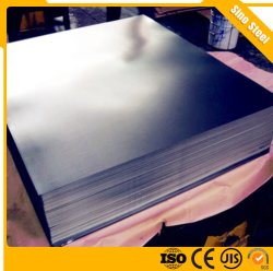 Mr Food Grade Golden Gelakt Electrolytic Tinplate Steel Sheet