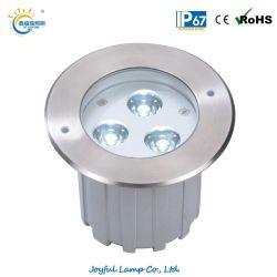 Встраиваемые светильники для подземных горных работ мощностью 5 Вт 7 Вт 10 Вт 12 Вт 15 Вт ландшафтные светодиодные лампы для подземных горных работ IP67 водонепроницаемые для подъездных дорожек, настила, ступеньки