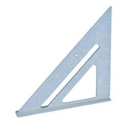 Quadratisches Aluminium-Taschenformat Für Leichte Beanspruchung (7004203)