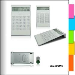 8 dígitos calculadora con calendario (HS-1039A)
