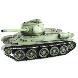 2,4-1: 16 T34 (T)-34/85 RC топливного бака