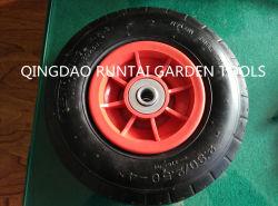 Ruota in gomma pneumatica di alta qualità a prezzo competitivo in grande quantità (2.80/2.50-4)