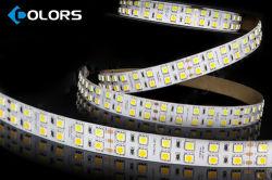 RGB+теплый белый светодиод газа двойные линии SMD5050
