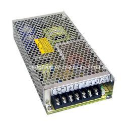 Enige Output AC/de Levering van de Macht van gelijkstroom 12V 150W met Netto nietWaterdicht Geval