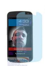 Матовая Anti-Fingerprint защитный экран для Samsung i9250