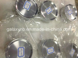 Obiettivo del bicromato di potassio della metallizzazione sotto vuoto di alta qualità