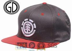 2つの音色の方法スポーツの平らなピーク急な回復の帽子