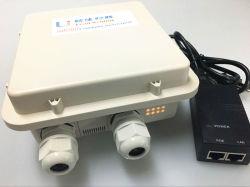 Промышленные 4G Lte беспроводной маршрутизатор с поддержкой Poe и слот для SIM-карты