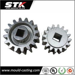Engrenagem de fundição de moldes de liga de zinco com alta qualidade (STK-ZDL0009)