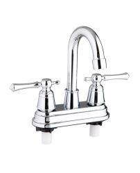 Cozinha água da torneira torneira
