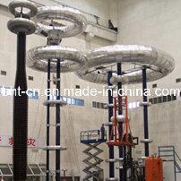 Un generador de CC (alta tensión de CC)