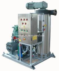 Papilla La Máquina de hielo para la pesca de mar