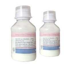 Ambroxol HCl de haute qualité pour suspension buvable