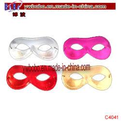 Corprateギフトゾロドミノ(PS1027)を強盗バンディットプラスチック玩具マスク
