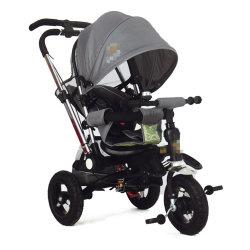 دورة Tricleale Smart Baby قابلة للطي 4 في 1 لمدة أطفال في الثانية من العمر