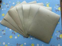 2mm EVA Broodje voor de Materialen van de Schoen met Gelamineerde het Document van de Versie