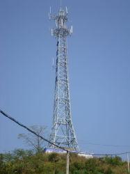 Antena angular GSM Telecom Comunicação Auto suportando Tower