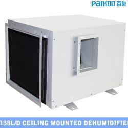 UrのCeiing Dehumidifier 138L/D